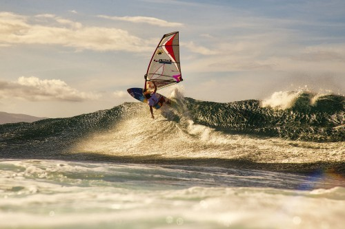 Graham Ezzy Aloha Classic