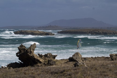 Malagasy Coast and Me, pic by Andi Jansen